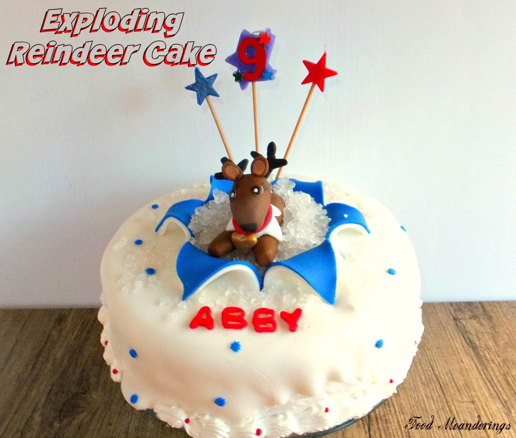 Tremendous Vanilla Birthday Cake Secret Ingredient Birthday Cake Food Funny Birthday Cards Online Elaedamsfinfo