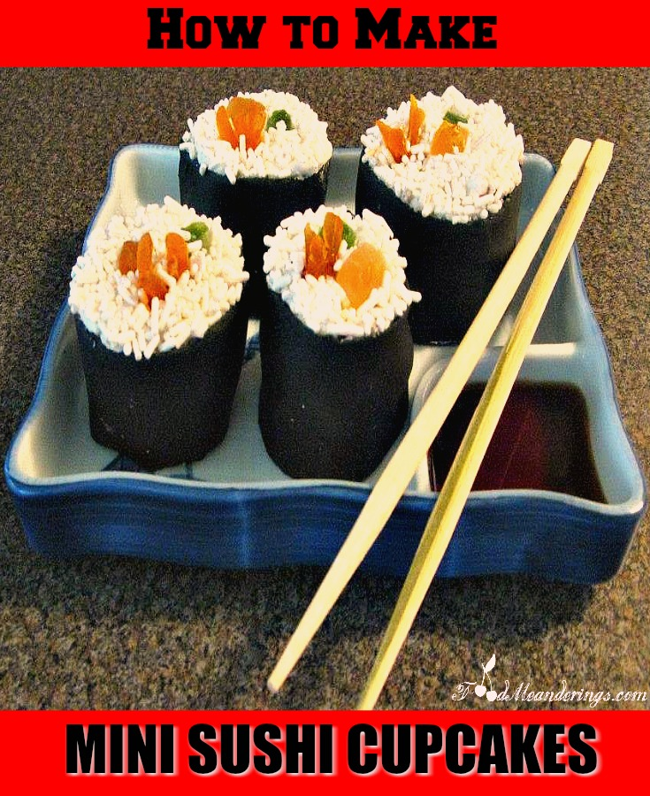 How to Make Mini Sushi cupcakes.jpg