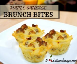 maple-sausage-brunch-bites