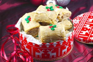 Gingerbread Christmas Cookies | without molasses - foodmeanderings.com