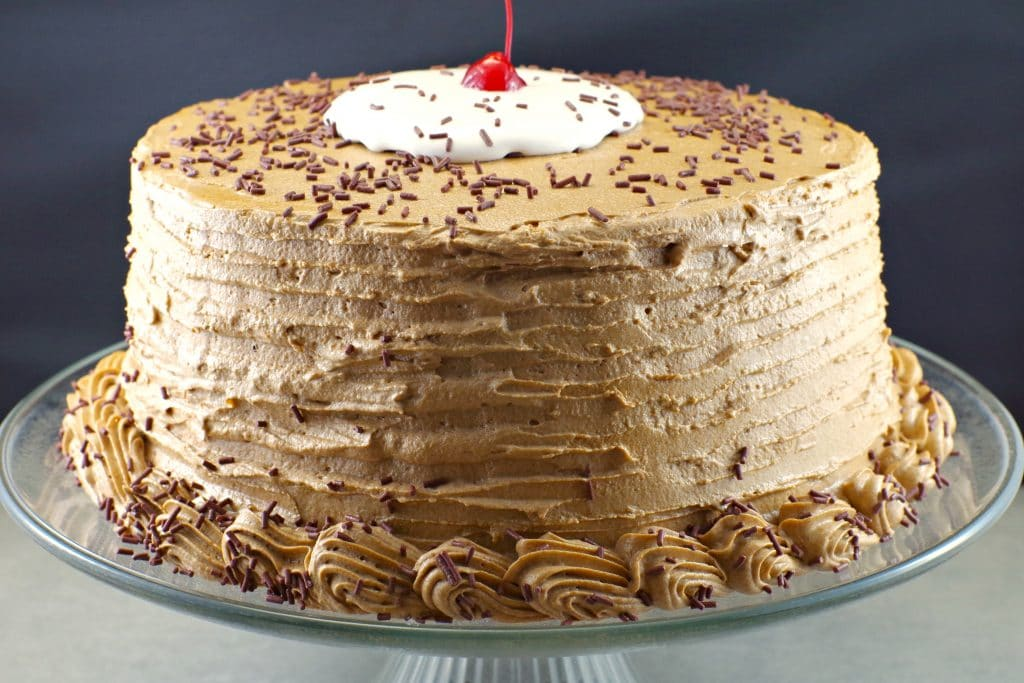 Root Beer Float Cake The Ultimate Happy Birthday Recipe