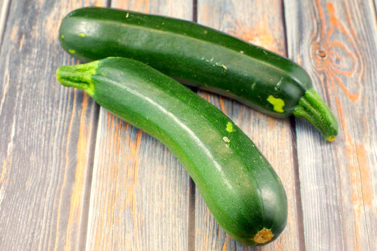 Shredded Zucchini & Feta Saute | healthy - Foodmeanderings.com