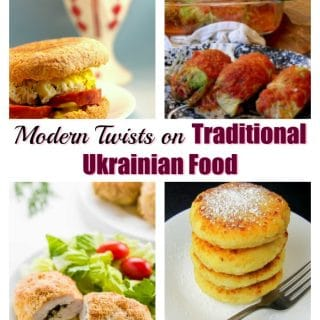12 Amazingly Delicious Modern Twists on Traditional Ukrainian Foods