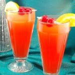Shirley Temple Mocktail | #mocktail #kids #shirleytemple #drink