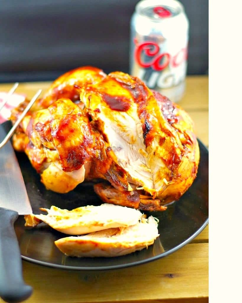 Beer Can Chicken | Weight Watchers