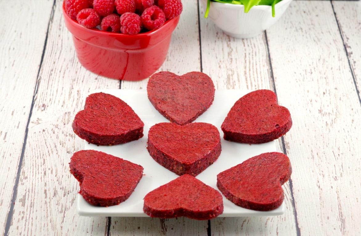 Homemade Jello - healthy snack